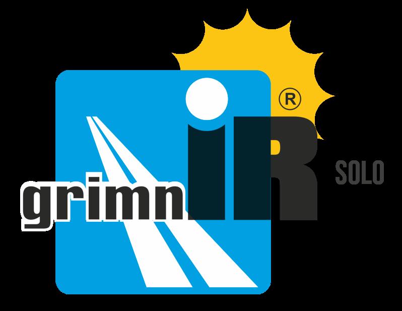 Logo grimnIR Solo