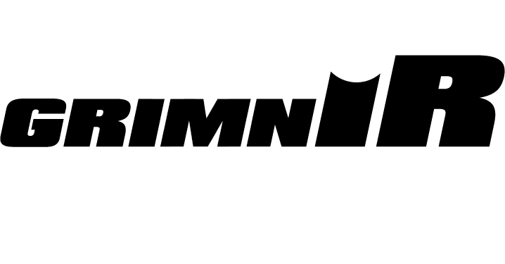 Logo grimnIR